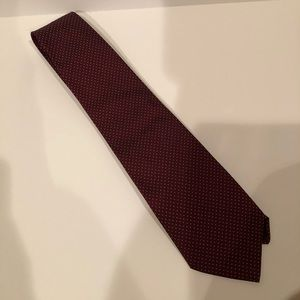 NWOT Authentic Fendi Tie